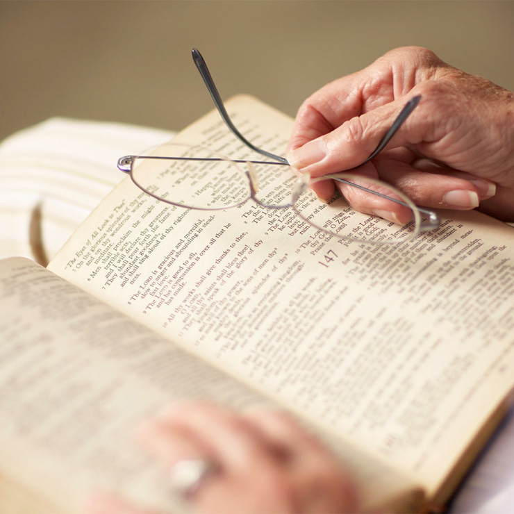 Learn and Proclaim the Word